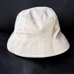 f4c7558b Collin's Closet Accessories | New Blue Camo Reversible Bucket Hat ...